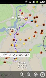 攻略なび -- 東京ディズニーランド